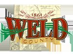 Weld County logo