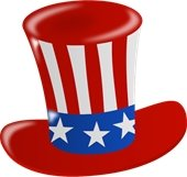 US hat