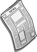 Newspaper pic